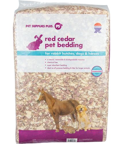 Animal Cedar Bedding Pet Supplies Plus, Can Rabbits Have Red Cedar Bedding
