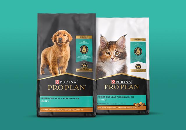 Purina Pro Plan Probiotics