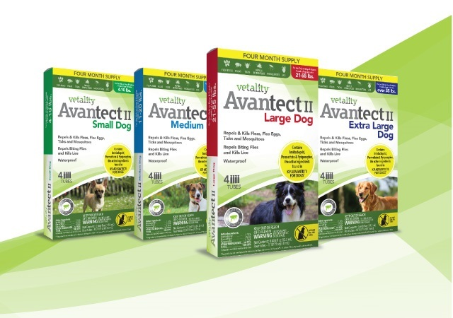Avantect Products