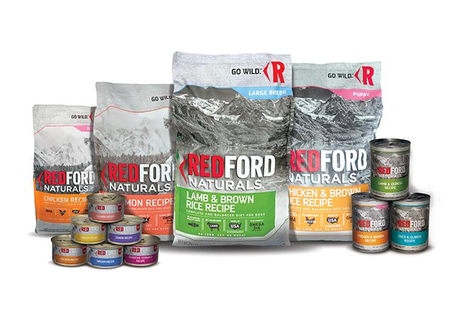 Redford Naturals