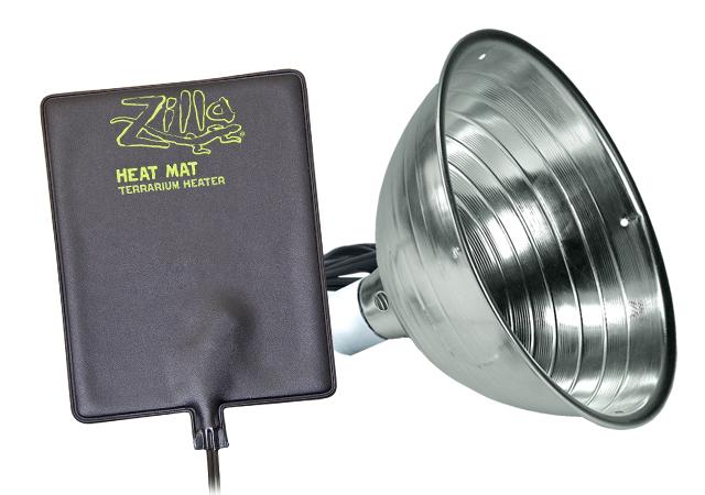 Zilla Heating Box
